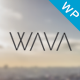 WAVA - Responsive App Showcase WordPress Theme Nulled