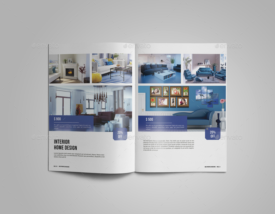 interior design catalogues