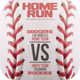 Home Run Flyer Template - GraphicRiver Item for Sale