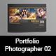 Portfolio Photographer 02