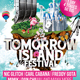 Tomorrow Island Festival Flyer - GraphicRiver Item for Sale