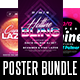 Lazer Party Bundle - GraphicRiver Item for Sale