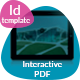 iPad Interactive PDF Prezentation No2 - GraphicRiver Item for Sale