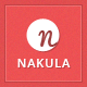 Nakula - Responsive Bootstrap App Landing Page - ThemeForest Item for Sale