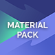 8 Material Backgrounds - GraphicRiver Item for Sale