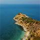 Aerial Ocean Coast 11 - VideoHive Item for Sale