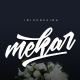 Mekar Script - GraphicRiver Item for Sale