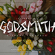 Godsmith Typeface - GraphicRiver Item for Sale