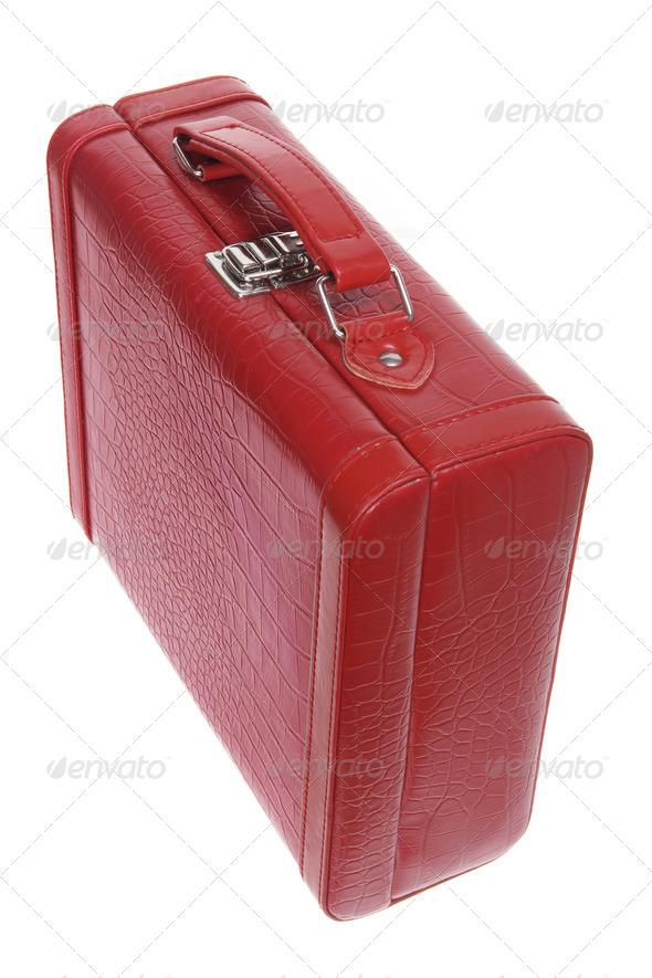 Vanity Case - Stock Photo - Images