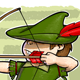Little Robin Hood - GraphicRiver Item for Sale