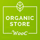 Organic Store | Organic Food & Eco Products WordPress Theme + RTL - ThemeForest Item for Sale