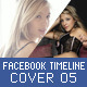 Facebook Timeline Cover 05 - GraphicRiver Item for Sale