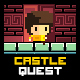 Castle Quest Pack - GraphicRiver Item for Sale