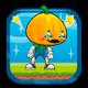 Ninja Pumpkin - Platformer Game