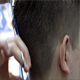 Barber Hair Cutting - VideoHive Item for Sale