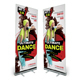 Street Dance Competition Banner 02