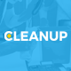 CleanUp - Professional Cleaning Services PSD Template - ThemeForest Item for Sale