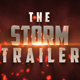 The Storm Trailer - VideoHive Item for Sale