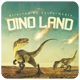 Dino Land - Movie Poster - GraphicRiver Item for Sale