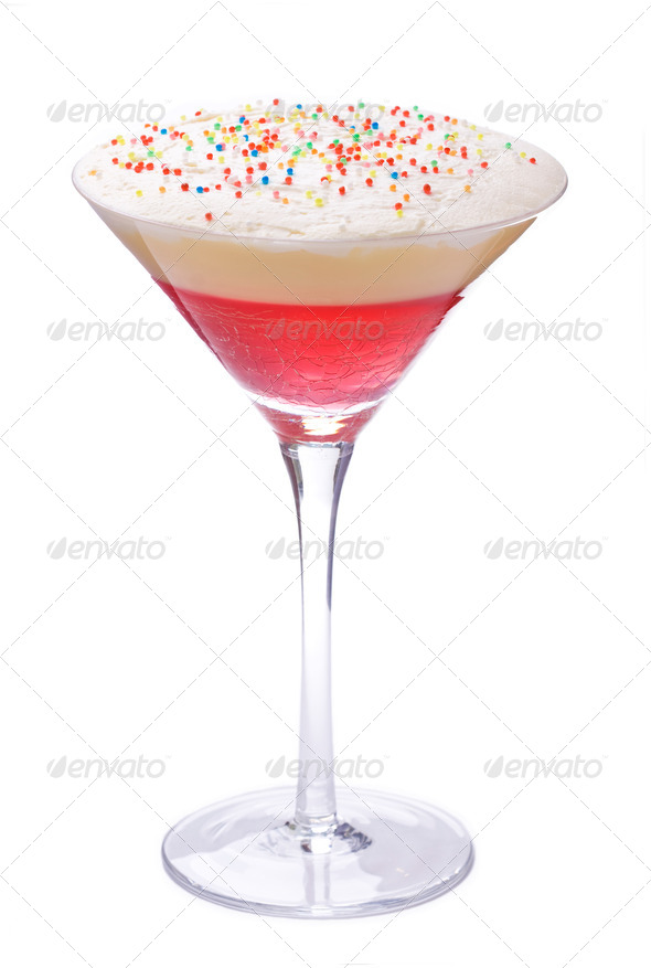 Trifle - Stock Photo - Images