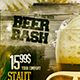 Irish Beer Week Flyer - GraphicRiver Item for Sale