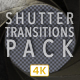 Shutter Transitions  - VideoHive Item for Sale