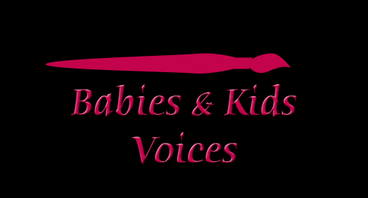 Babies & Kids Voices