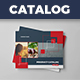Product Catalog Template - V10 - GraphicRiver Item for Sale