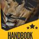 Portfolio Handbook - GraphicRiver Item for Sale