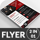 Corporate Flyer template Bundle - GraphicRiver Item for Sale