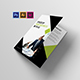 Clean Corporate Brochure - GraphicRiver Item for Sale