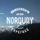 Norquay - Hand Drawn Font - GraphicRiver Item for Sale