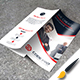 Corporate Brochure Bundle_2 in 1  - GraphicRiver Item for Sale