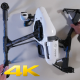 Repairing Crashed Drone - VideoHive Item for Sale