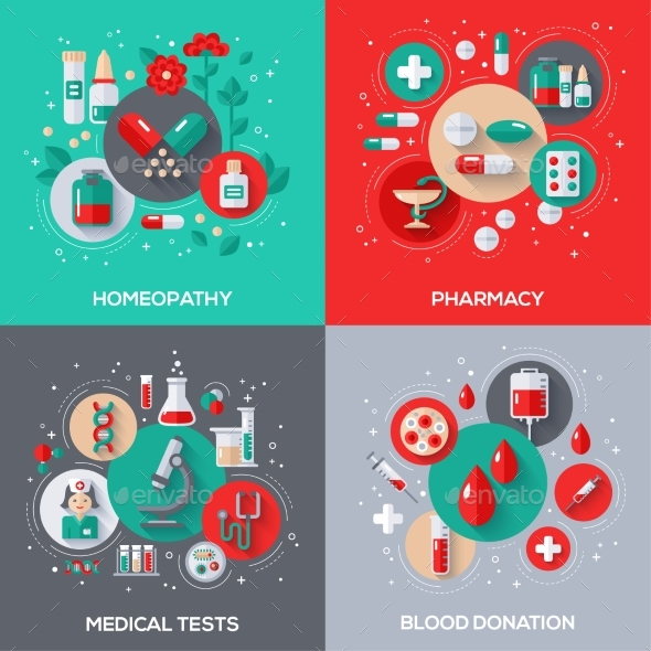 Healthcare and Medicine - Health/Medicine Conceptual
