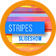 Stripes Slideshow - VideoHive Item for Sale