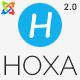 Hoxa - Responsive Multipurpose Joomla Template - ThemeForest Item for Sale