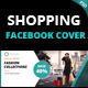 Shopping Facebook Cover - GraphicRiver Item for Sale