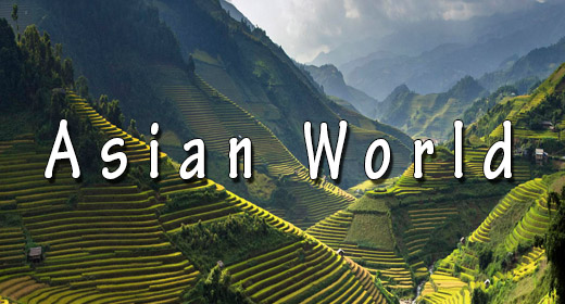Asian World