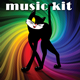 Upbeat Music Kit