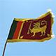 Sri Lankese Flag  - VideoHive Item for Sale