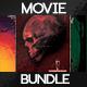 Movie Flyer Bundle V1 - GraphicRiver Item for Sale