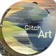Glitch Art - Abstract Slideshow - VideoHive Item for Sale