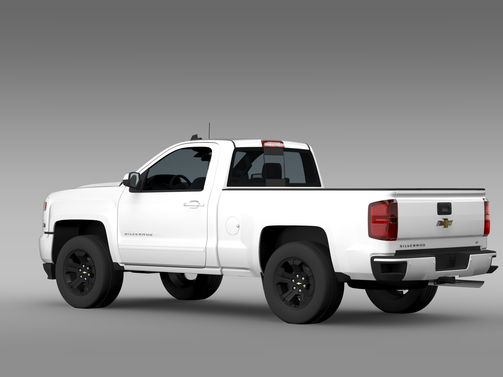 Chevrolet Silverado Lt Z71 Regular Cab Gmtk2 Standart Box 2016 Ocean Item For 1 Jpg 10 11 12 13 14 15 17 18 19