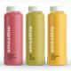 Smoothie Plastic Bottle - GraphicRiver Item for Sale