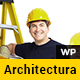 Architectura - Construction & Building WP Theme Nulled