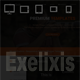 Exelixis - Responsive Blogger Template - ThemeForest Item for Sale