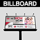 Corporate Billboard - GraphicRiver Item for Sale