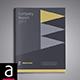 Company Report - GraphicRiver Item for Sale