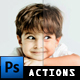 5 Photographs Action Pack - GraphicRiver Item for Sale